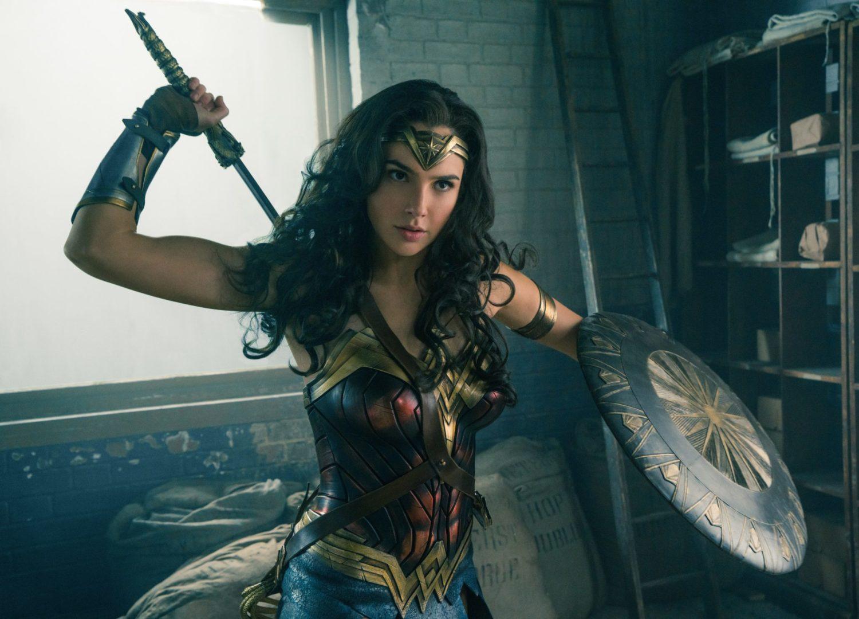 Wonder Woman: MPC's Visual Effects
